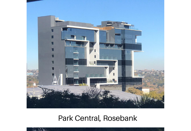 ParkCentral