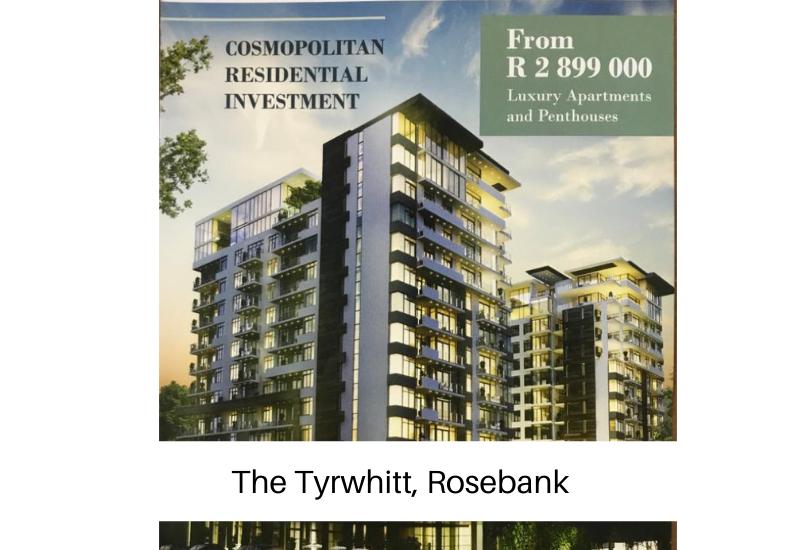 The Tyrwhitt, Rosebank (1)
