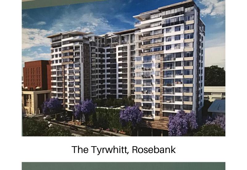 The Tyrwhitt, Rosebank