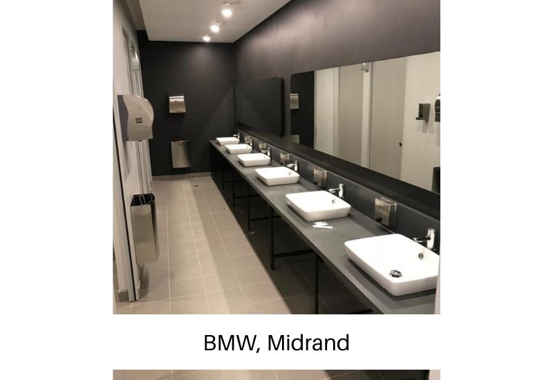 BMW MIDRAND